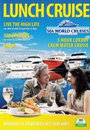 Seaworld Lunch Cruise