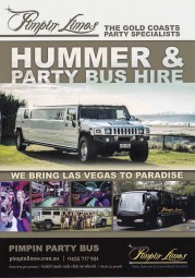 Hummer & Party Bus Hire