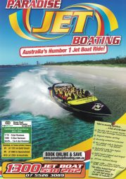 Paradise Jetboating A4