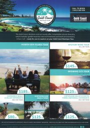 Gold Coast Boutique Tours