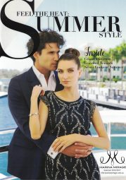 Marina Mirage Magazine