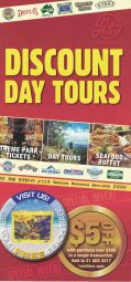 Discount Day Tours