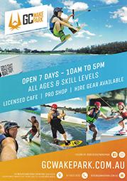 Gold Coast Wake Park A4