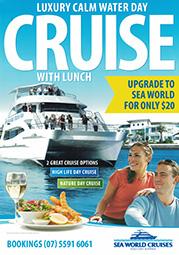 Sea World Luxury Cruise