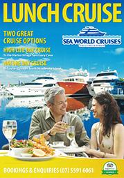 Sea World Lunch Cruise
