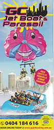 GC Parasailing and Jetboating