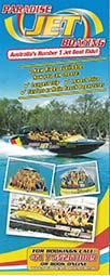 Paradise Jet Boating DL