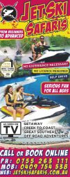 Jet Ski Safaris