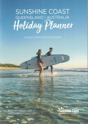 Sunshine Coast Guide