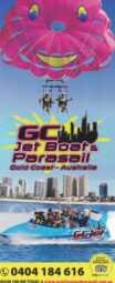 GC Parasailing and Jetboating